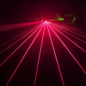 Новая высокая яркость 16X3W из светодиодов футбол с подвижной головкой светового луча лазерного света