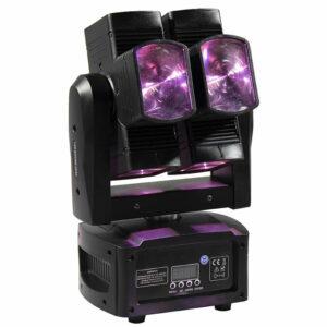 Hot Wheels LED Beam 8x10W Освещение