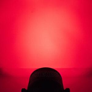 Алюминиевый сплав СИД наивысшей мощности 60W 3In1 COB Par Light