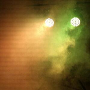 LED Wash 36x18 Вт RGBWA + UV 6in1 с подвижной головкой Освещение сцены Бесплатная и быстрая доставка