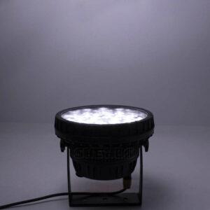 Factory Outlet Водонепроницаемый LED Par 30x12 Вт RGBW Освещение Профессиональный Для Эффектов Этап для Диско DJ Music Party